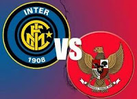 Hasil Indonesia Vs Inter Milan 0-3 Skor Akhir 24 Mei 2012